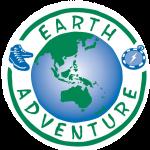 Earth Adventure Logo