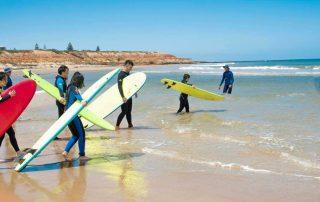 Earth Adventure Outdoor Activities Surf