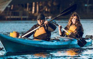 Earth Adventure Adelaide City Kayak Tour